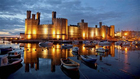 Interior Wallpapers For Home by 2 Caernarfon Castle Hd Wallpapers Backgrounds