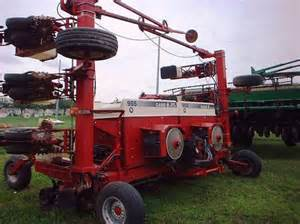 Ih Planters For Sale by Ih 955 Planter For Sale At Equipmentlocator
