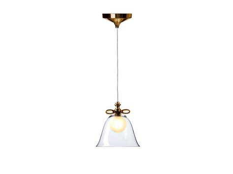 Moooi Pendant Light Blown Glass Pendant L Bell L By Moooi 169 Design Marcel Wanders