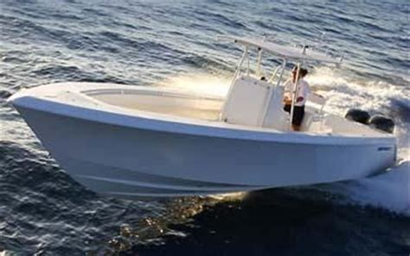 contender boats history contender broker atlantic yacht ship inc