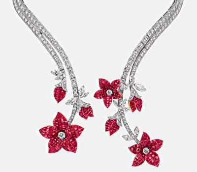 50 ans de bijoux cleef arpels 224 232 ve made in joaillerie