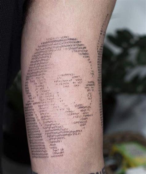 codice ascii lettere tatuaggi lettere codice ascii andreas vrontis 13 keblog