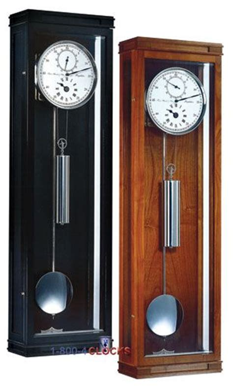 Astronomical Wall Clock by Hermle Greenwich Astronomical Regulator Wall Clock 70875