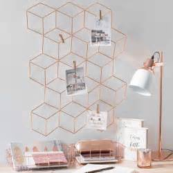 Rose Gold Home Decor by The 25 Best Ideas About Rose Gold Decor On Pinterest