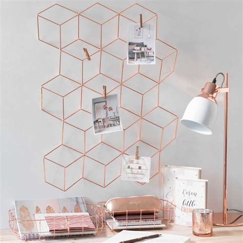 copper home decor copper room colors for modern interior design the 25 best ideas about rose gold decor on pinterest