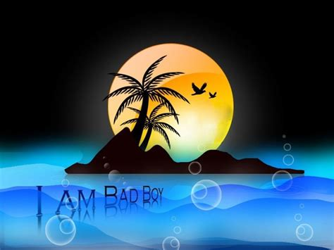 bad backgrounds bad boy wallpapers wallpaper cave