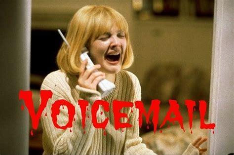 emotions   hates voicemails