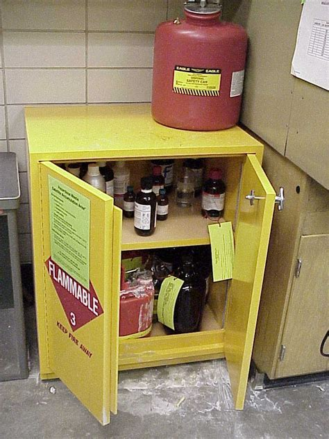 what should be stored in a flammable storage cabinet flammable storage cabinets used roselawnlutheran