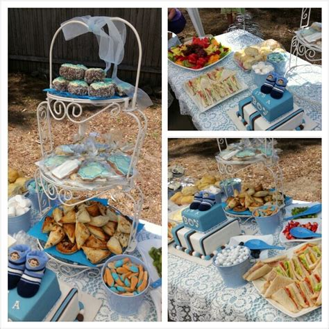 boy baby shower food ideas 17 best images about baby invites and shower on