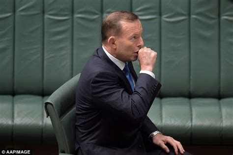 Mrabbott Pit Prime Minister Tony Abbott S Worst Mistakes From A And Blocking Marriage