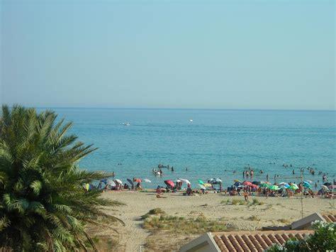 menfi porto palo spiaggia spiaggia porto palo di menfi sicilia spiagge italiane
