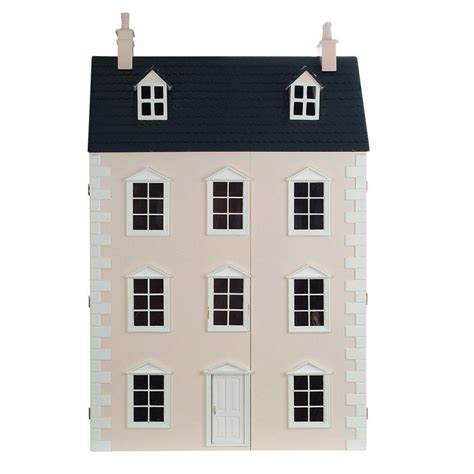 streets ahead dolls houses streets ahead the dartmouth pink dolls house