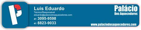 layout assinatura email sow design publicidade e propaganda google seo
