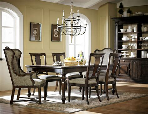 formal dining room collections the egerton formal dining room collection 15425