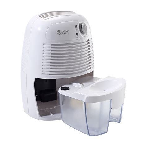 small dehumidifier for bedroom 500ml dihl mini small air dehumidifier home bedroom