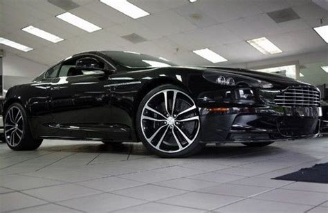 Aston Martin Dbs Msrp by Buy Used Msrp 292k Carbon Black Ceramic Brakes B O Sound