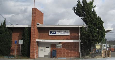 Mesa Post Office by Who Cares If La Mesa Post Office Closes San Diego Reader
