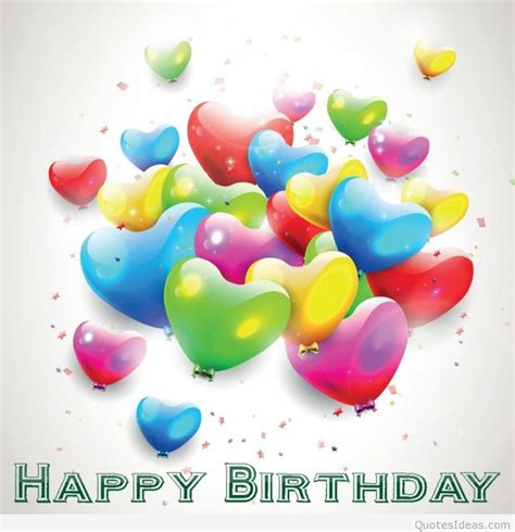 Free Birthday Quotes For Birthday