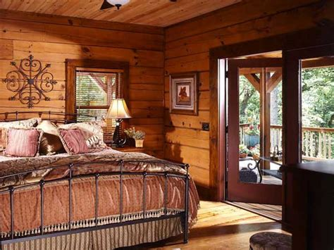 cabin bedroom log home bedroom log cabin bathrooms master log home