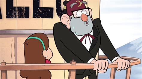 stan pines gravity falls wiki wikia s1e10 stan scared