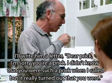 Larry David Meme - at first i didn t realize it was gonna be a c by larry