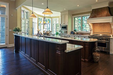 Kitchen On Court Donald A Gardner Architects Launches Redesigned Home