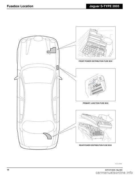 free wiring diagrams for jaguar s type