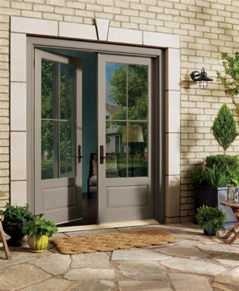 Doors Doors 6 Essential Tips For Choosing New Patio Doors Cost Of Exterior Doors
