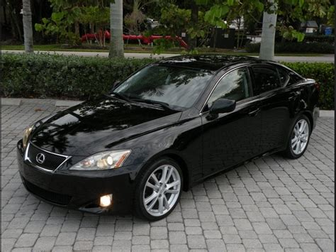 lexus is 250 2006 2006 lexus is 250 information and photos momentcar