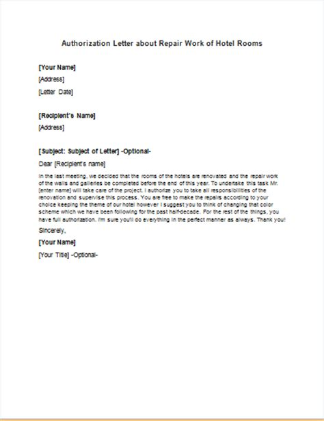 authorization letter use company name parental letter of authorization for travel writeletter2
