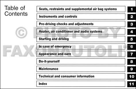 free auto repair manuals 2000 nissan frontier parental controls 2000 nissan frontier crew cab owner s manual original