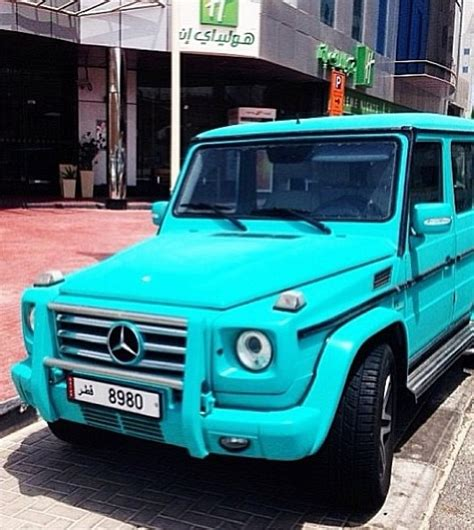 pink g wagon mb g class light blue cars pinterest lights light