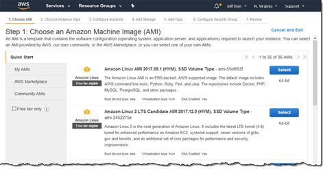 amazon linux amazon linux 2 modern stable and enterprise friendly
