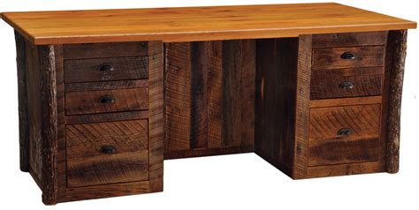 ultimate rustic office furniture with interior decor home