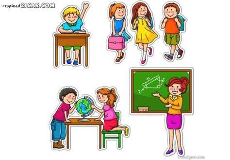 wallpaper anak anak bermain 15 gambar kartun anak sedang belajar yang unik dan