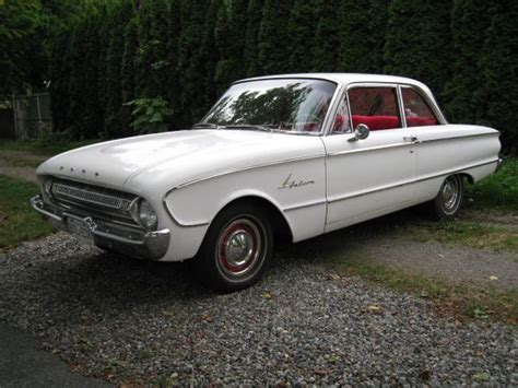 1961 ford falcon 4500 cars you should buy