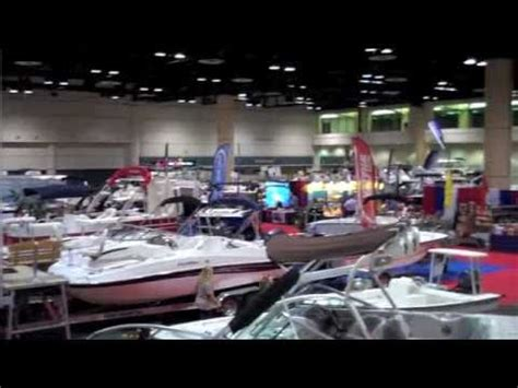 boat shows central florida central florida boat show 2011 youtube