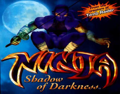 permainan tato games keren permainan ninja keren ninja shadow of the darkness gratis