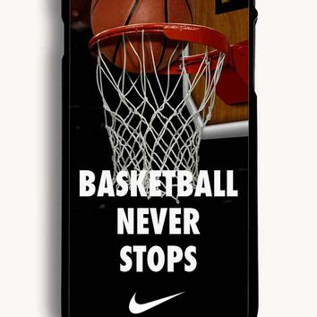 Sweater Basketball Never Stop Replika nike basketball never stop for iphone 6 from blocase things