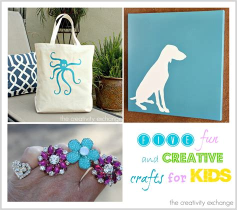 creative craft ideas 5 and creative craft projects for