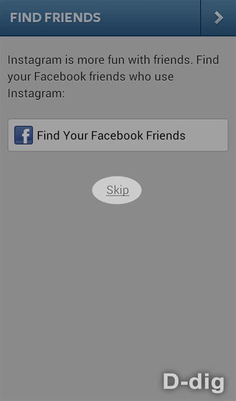 cara membuat instagram jadi 2 di android bagaimana cara mendaftar membuat akun di instagram
