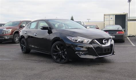 2017 Nissan Maxima Owners Manual Owners Manual Usa