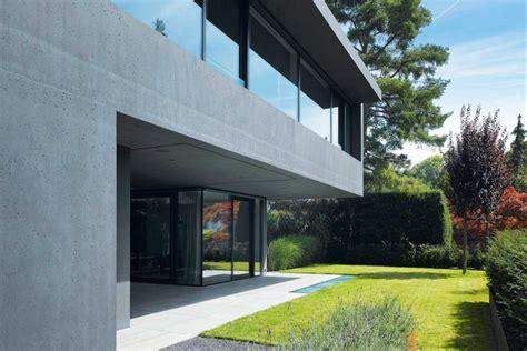 Terrasse Des Endlosen Frühlings Eingang by Verzahnung Mit Dem Au 223 Enraum Moderne Einfamilienh 228 User