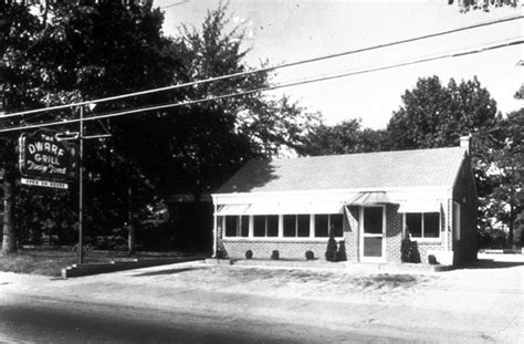 dwarf house locations diner to drive thru chick fil a history through the years chick fil a
