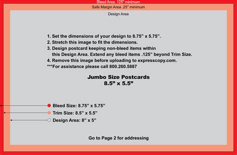standard postcard template postcard size driverlayer search engine