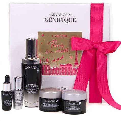 Lancome Set lancome advanced genifique youth activating anti aging