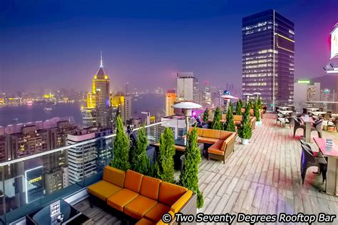 Top 10 Rooftop Bars by 10 Best Rooftop Bars In Hong Kong The Best Skybars In
