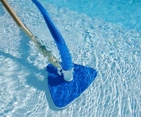 how to clean a pool diy tips and instructions