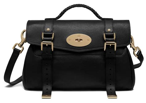 An It Bag by Mulberry The End Of An Era Bagaholicboy