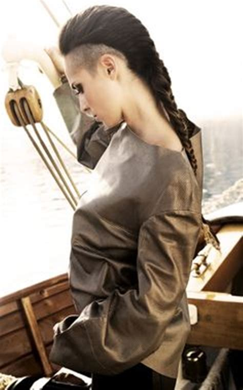 hair pieces to wear with fo hawk hairstyle 52 of the best shaved side hairstyles